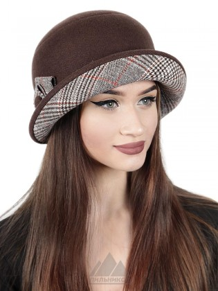 Шляпа Хэйди