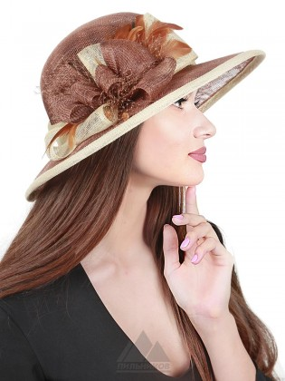 Шляпа Лейси