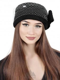 Шляпка Пегги