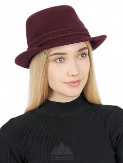 Шляпа Агата