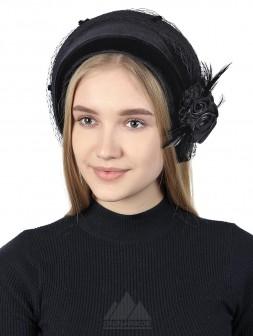 Шляпка Людмила