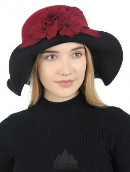 Шляпка Примула