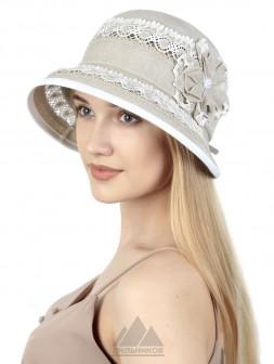 Шляпка Вега