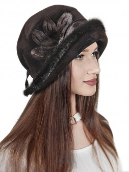 Шляпа Стефани
