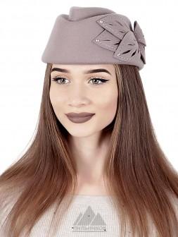 Шляпка Эмели