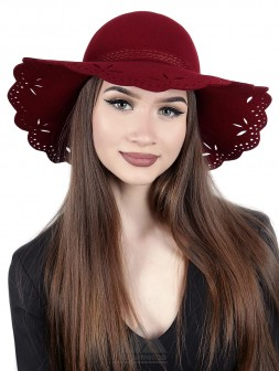 Шляпа Шарлота