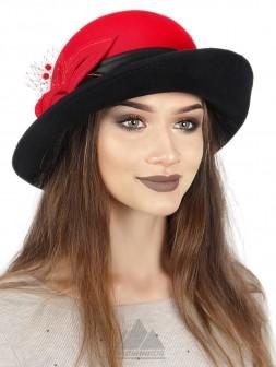 Шляпка Лина