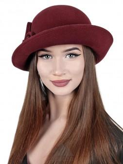 Шляпка Долорес