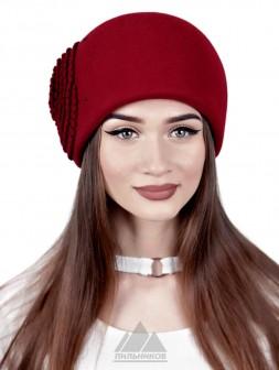 Берет Георгина