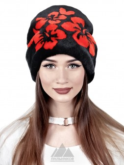 Шапка Клара