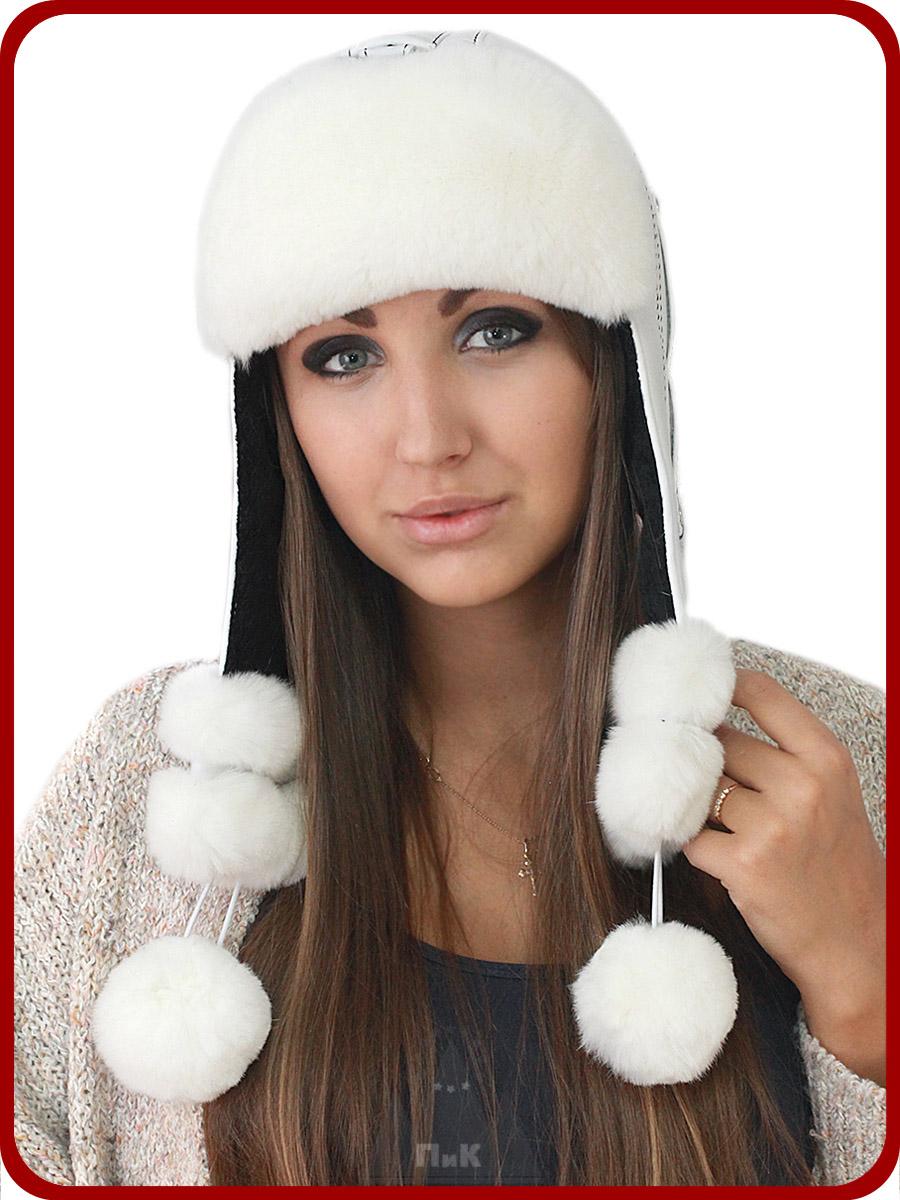 Пыжиковая шапка 5