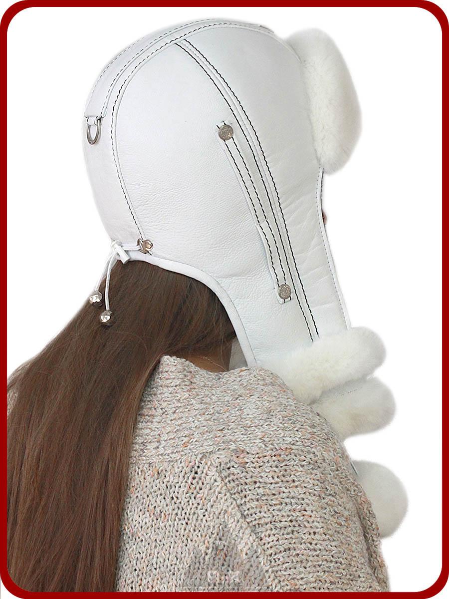 Пыжиковая шапка 10