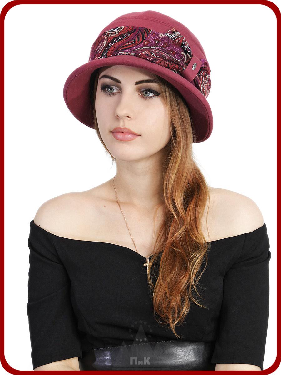 Шляпка Рианна