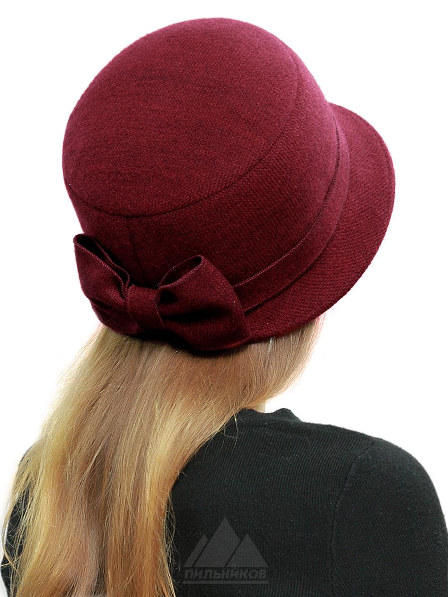 Шляпка Веста