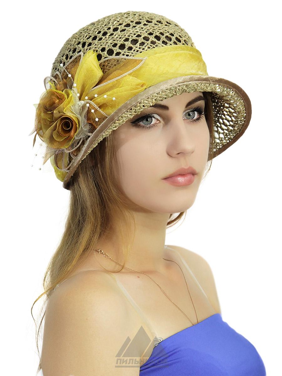 Шляпка Арина
