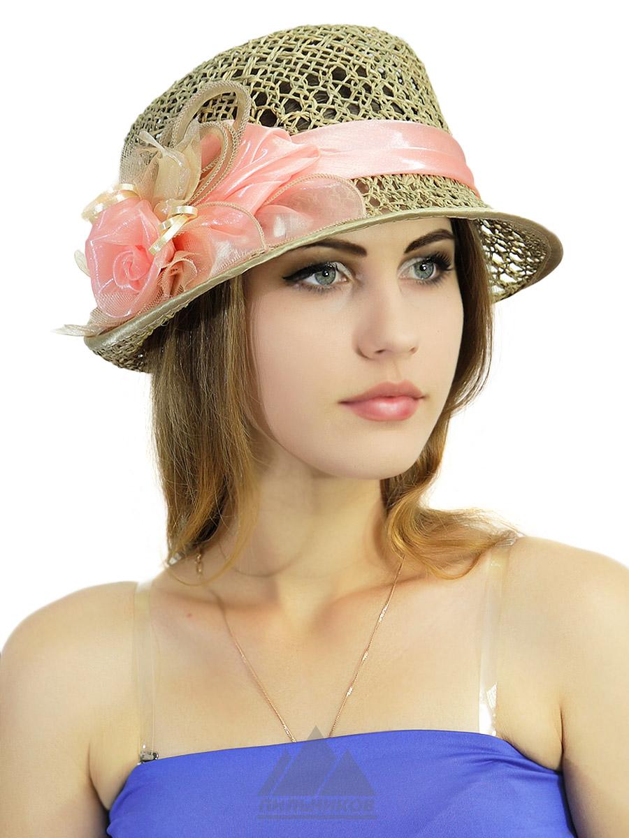 Шляпа Алиша