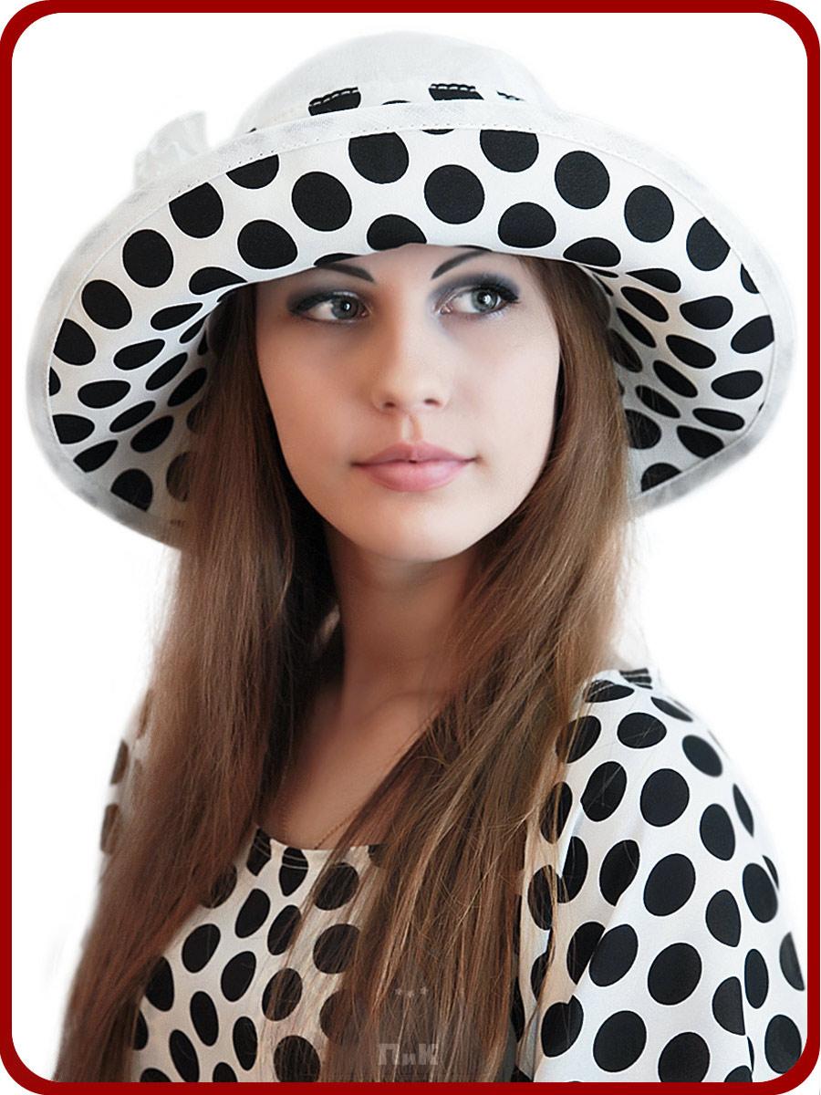 Шляпка Амалия