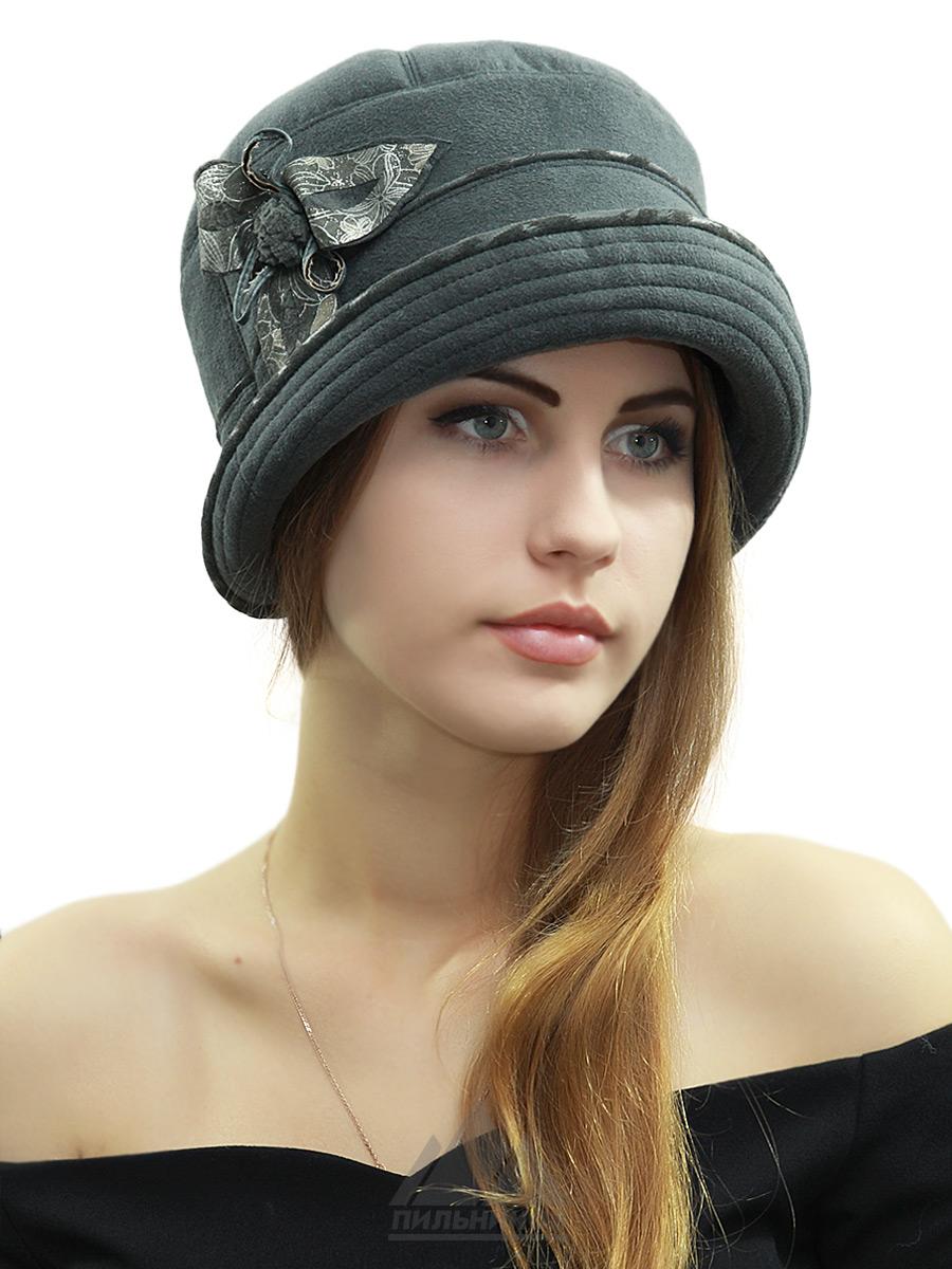 Шляпка Лесли