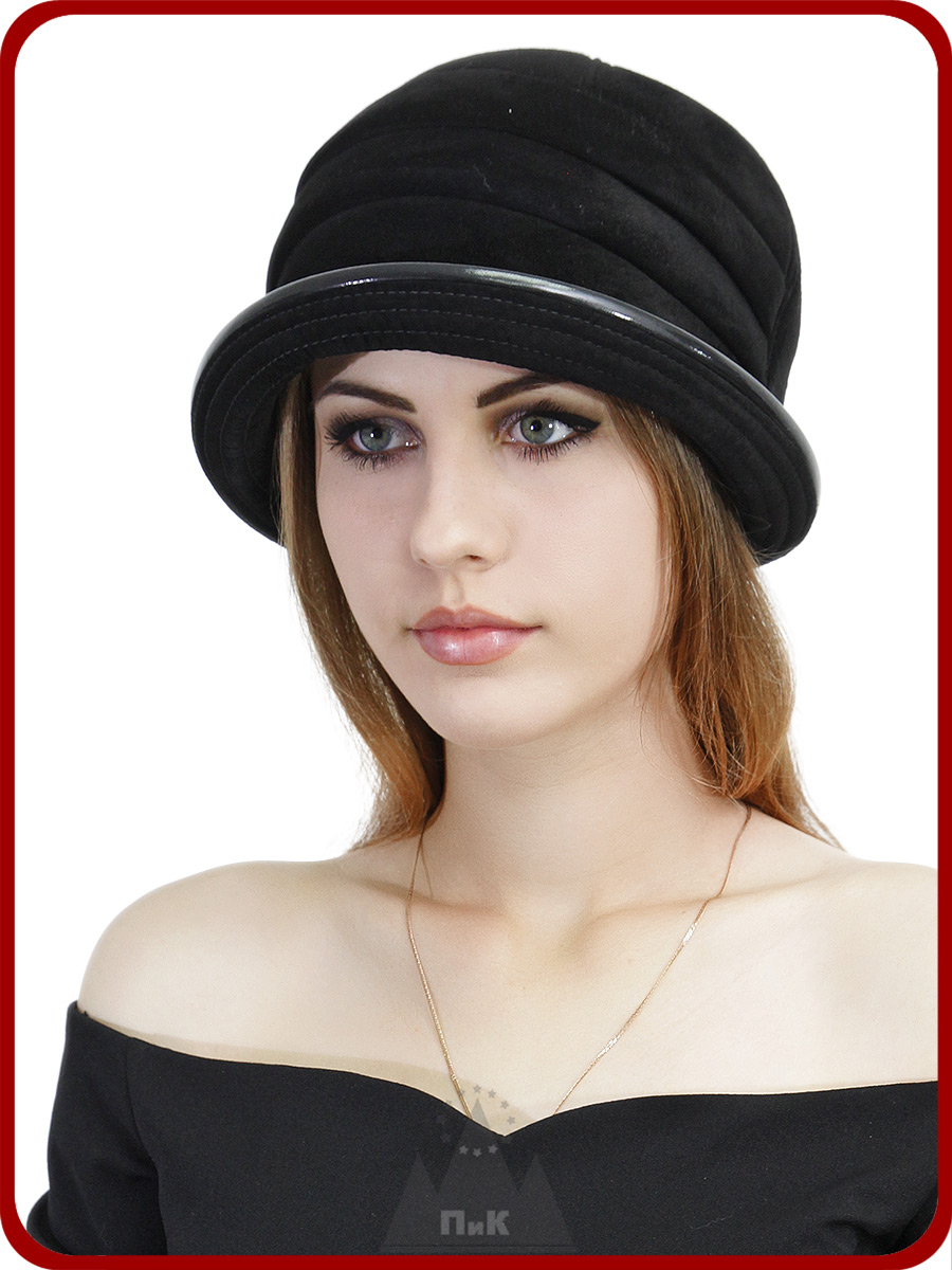Шляпка Патриция