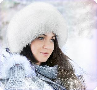 Шапка Ванда