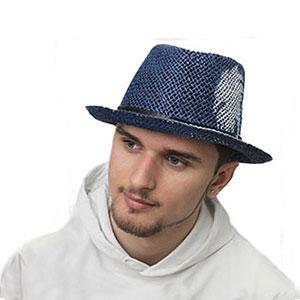 Мужские шляпы из соломки